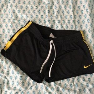 Hard to find Dri-Fit Nike LIVESTRONG Shorts